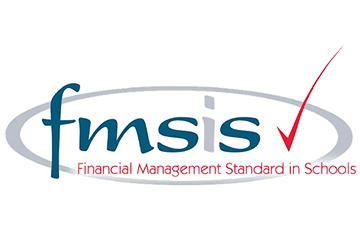 Financial Management Standard in Schools Logo