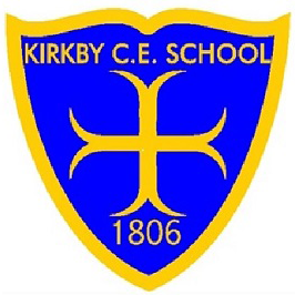 Kirkby CofE Primary School